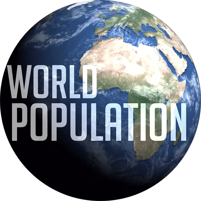 World Population | An Interactive Experience - World Population