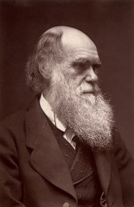 1859_Charles Darwn and evolution